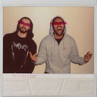 Cover Sebastian Ingrosso & Salvatore Ganacci feat. Bunji Garlin - Ride It