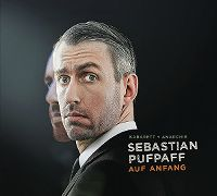 Cover Sebastian Pufpaff - Auf Anfang