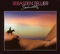 Cover Sébastien Tellier - Sexuality