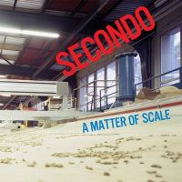 Cover Secondo - A Matter Of Scale