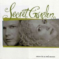 Cover Secret Garden - Once In A Red Moon