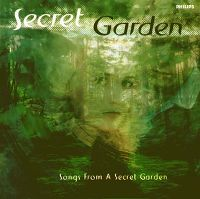 Cover Secret Garden - Songs From A Secret Garden