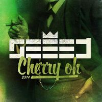 Cover Seeed - Cherry Oh 2014