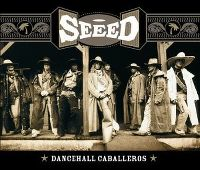 Cover Seeed - Dancehall Caballeros