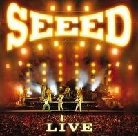 Cover Seeed - Live