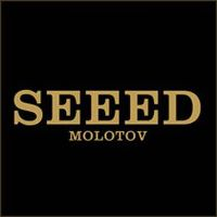 Cover Seeed - Molotov