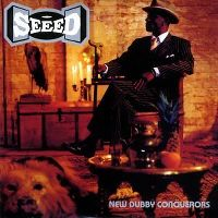 Cover Seeed - New Dubby Conquerors
