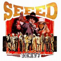 Cover Seeed - Next!