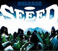 Cover Seeed - Release
