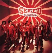 Cover Seeed - Schwinger