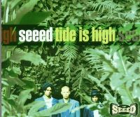 Cover Seeed - Tide Is High
