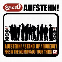 Cover Seeed feat. Cee-Lo Green - Aufstehn!