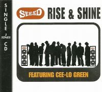 Cover Seeed feat. Cee-Lo Green - Rise And Shine