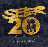 Cover Seer - 20 Jahre - nur das Beste!