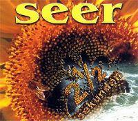 Cover Seer - 2,5 Sekunden
