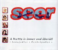 Cover Seer - A Wetta is immer und überall