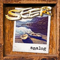 Cover Seer - Analog