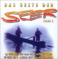 Cover Seer - Das Beste 2