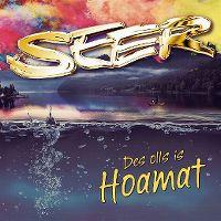 Cover Seer - Des olls is Hoamat