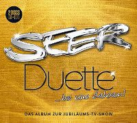 Cover Seer - Duette ... bei uns dahoam!