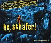 Cover Seer - He, Schäfer