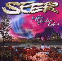 Cover Seer - Hoffen, glauben, liab'n