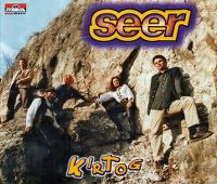 Cover Seer - Kirtog