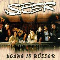 Cover Seer - Koane 10 Rösser