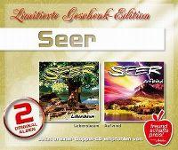 Cover Seer - Lebensbaum / Aufwind
