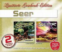 Cover Seer - Limitierte Geschenk-Edition
