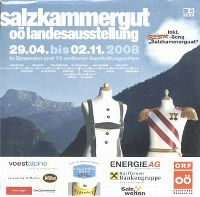 Cover Seer - Salzkammerguat