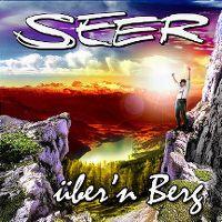 Cover Seer - Über'n Berg