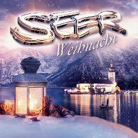 Cover Seer - Weihnacht
