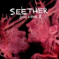 Cover Seether - Disclaimer II