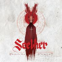 Cover Seether - Poison The Parish
