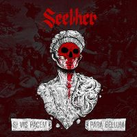 Cover Seether - Si vis pacem para bellum
