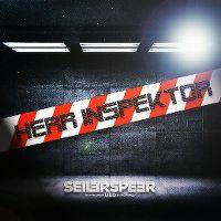 Cover Seiler und Speer - Herr Inspektor