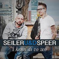 Cover Seiler und Speer - I kenn di vo wo