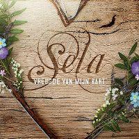 Cover Sela - Vreugde van mijn hart