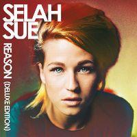 Cover Selah Sue - Reason