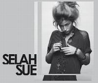 Cover Selah Sue - Selah Sue