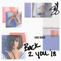 Cover Selena Gomez - Back To You