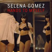 Cover Selena Gomez - Hands To Myself