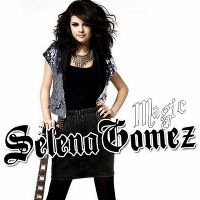 Cover Selena Gomez - Magic
