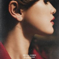 Cover Selena Gomez - Rare