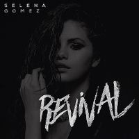 Cover Selena Gomez - Revival