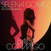 Cover Selena Gomez & Rauw Alejandro - Baila conmigo