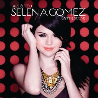 Cover Selena Gomez & The Scene - Kiss & Tell