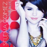 Cover Selena Gomez & The Scene - Naturally