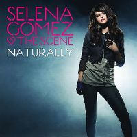 Cover Selena Gomez & The Scene - Naturally